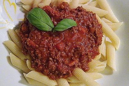 Spaghetti Bolognese Gran Gusto 43