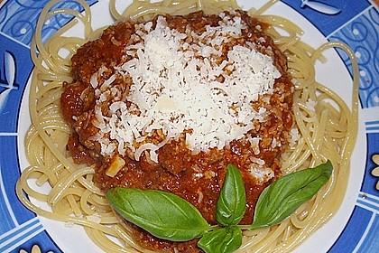 Spaghetti Bolognese Gran Gusto 8