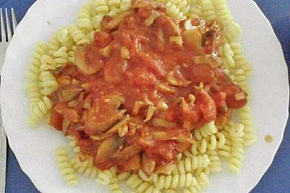 Spaghetti Bolognese Gran Gusto 68