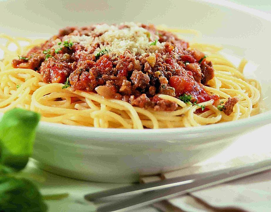 Spaghetti bolognese tomatenmark Rezepte | Chefkoch.de