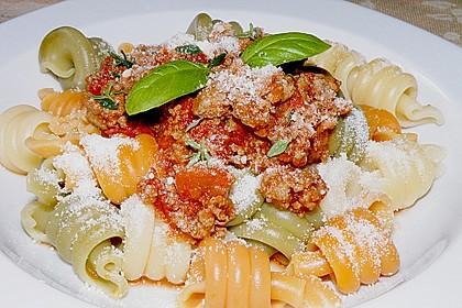 Spaghetti Bolognese Gran Gusto 6
