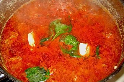 Spaghetti Bolognese Gran Gusto 64