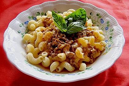 Spaghetti Bolognese Gran Gusto 22