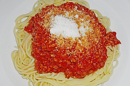 Spaghetti Bolognese Gran Gusto 48