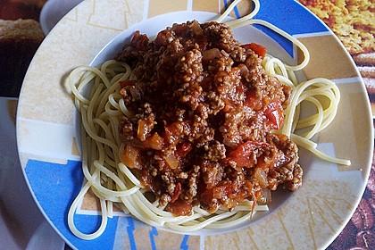 Spaghetti Bolognese Gran Gusto 38