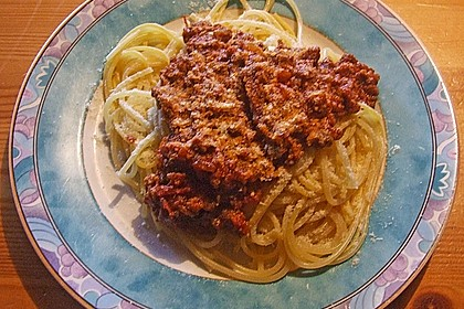 Spaghetti Bolognese Gran Gusto 47