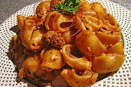Spaghetti Bolognese Gran Gusto 31