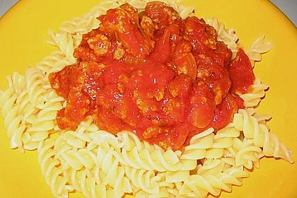 Spaghetti Bolognese Gran Gusto 54