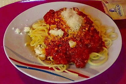 Spaghetti Bolognese Gran Gusto 65