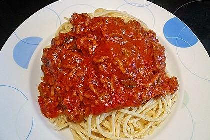 Spaghetti Bolognese Gran Gusto 41
