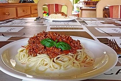 Spaghetti Bolognese Gran Gusto 2