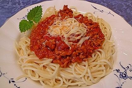 Spaghetti Bolognese Gran Gusto 4