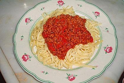 Spaghetti Bolognese Gran Gusto 19