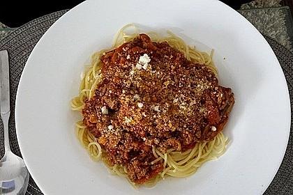 Spaghetti Bolognese Gran Gusto 61