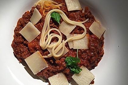 Spaghetti Bolognese Gran Gusto 40