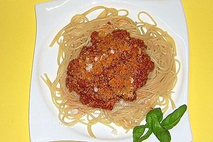 Spaghetti Bolognese Gran Gusto 36