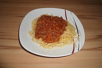 Spaghetti Bolognese Gran Gusto 28