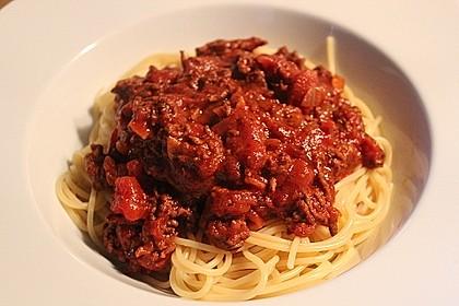 Spaghetti Bolognese Gran Gusto 13