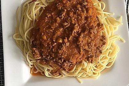 Spaghetti Bolognese Gran Gusto 58
