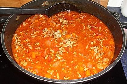 Spaghetti Bolognese Gran Gusto 44