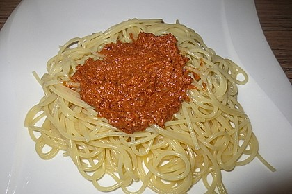 Spaghetti Bolognese Gran Gusto 69
