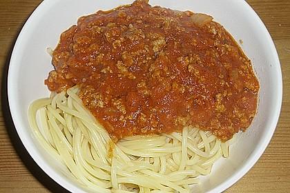 Spaghetti Bolognese Gran Gusto 46