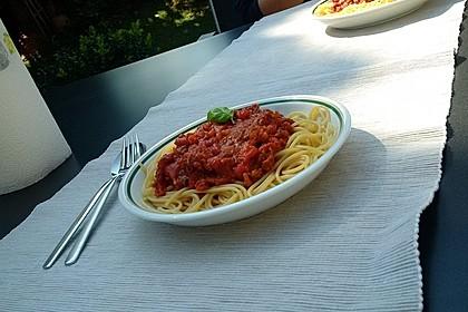 Spaghetti Bolognese Gran Gusto 14