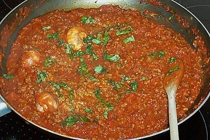 Spaghetti Bolognese Gran Gusto 23