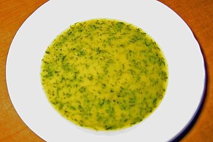 Honig - Dill - Sauce