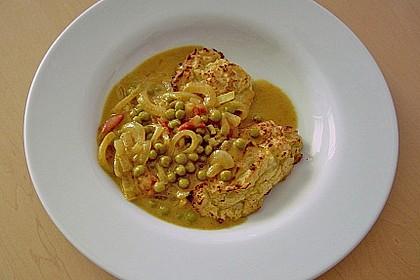 Blumenkohl - Bällchen in Tomatensoße 6