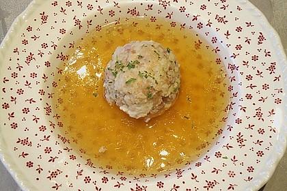 Tiroler Knödel Suppe 1