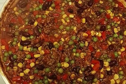 Das beste Chili con Carne 30