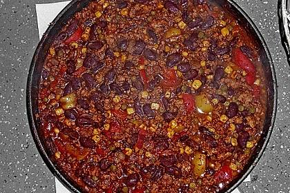 Das beste Chili con Carne 25