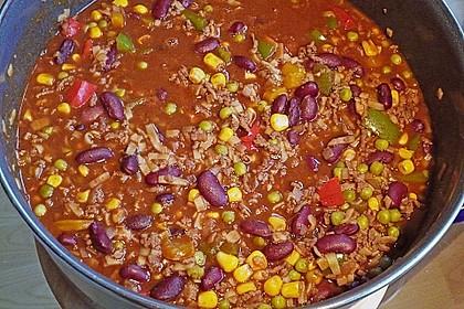 Das beste Chili con Carne 23