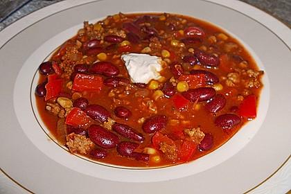 Das beste Chili con Carne 20
