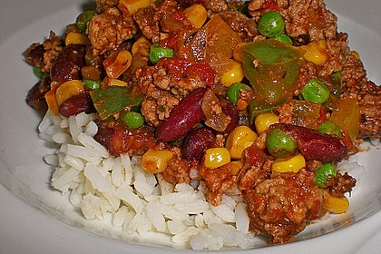 Das beste Chili con Carne 11