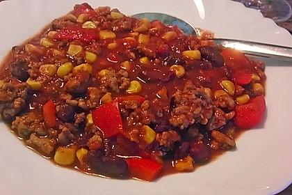 Das beste Chili con Carne 4