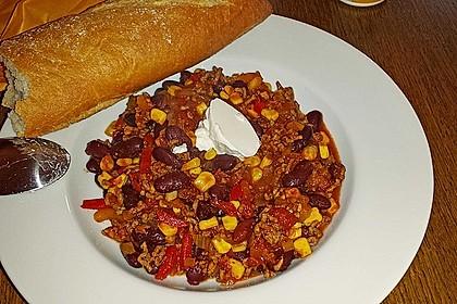 Das beste Chili con Carne 7
