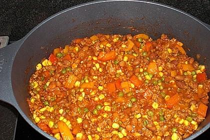 Das beste Chili con Carne 32