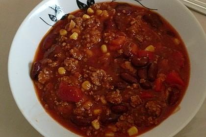 Das beste Chili con Carne 38