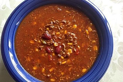 Das beste Chili con Carne 36