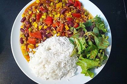 Das beste Chili con Carne 16