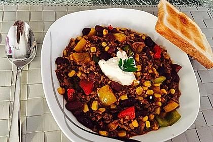 Das beste Chili con Carne 8