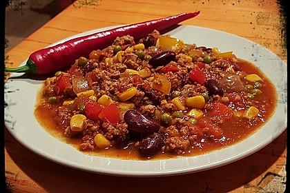 Das beste Chili con Carne 6