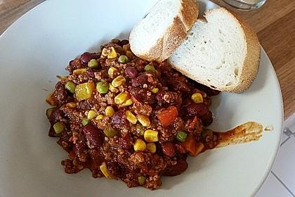 Das beste Chili con Carne 28