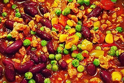 Das beste Chili con Carne 22