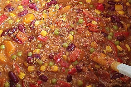 Das beste Chili con Carne 43