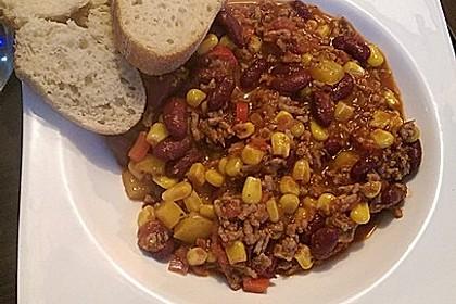 Das beste Chili con Carne 27