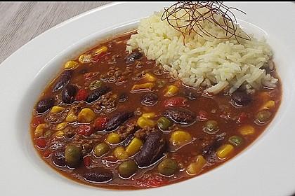 Das beste Chili con Carne 13
