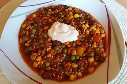 Das beste Chili con Carne 17